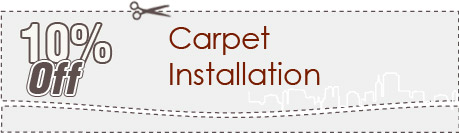 Cleaning Coupons | 10% off carpet installation | Carpet Cleaning Connecticut