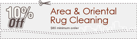 Cleaning Coupons | 10% off area rug cleaning | Carpet Cleaning Connecticut