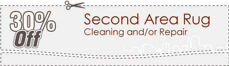 Cleaning Coupons | 30% off second rug cleaning or repair | Carpet Cleaning Connecticut