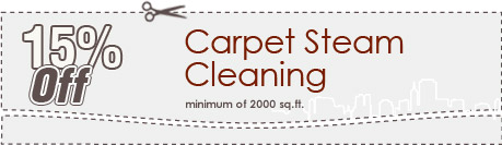 Cleaning Coupons | 15% off carpet steam cleaning | Carpet Cleaning Connecticut